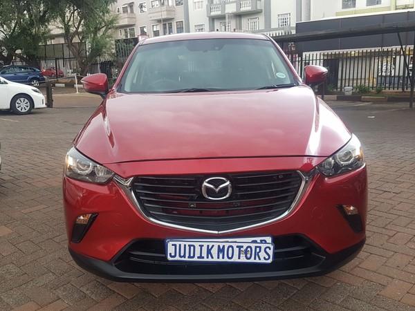 2016 Mazda CX-3 2.0 Dynamic Gauteng Johannesburg_0