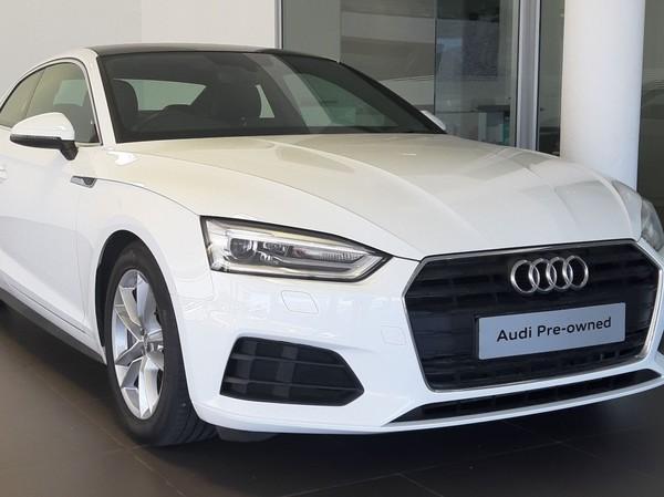 2019 Audi A5 2.0 TDI Stronic Western Cape George_0