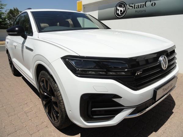 2020 Volkswagen Touareg 3.0 TDI V6 Luxury Mpumalanga Secunda_0