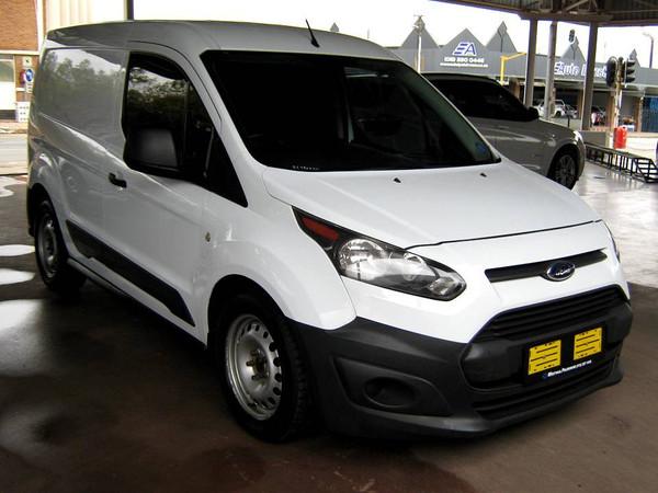 2017 Ford Transit Connect 1.0 AMB SWB FC PV Limpopo Polokwane_0