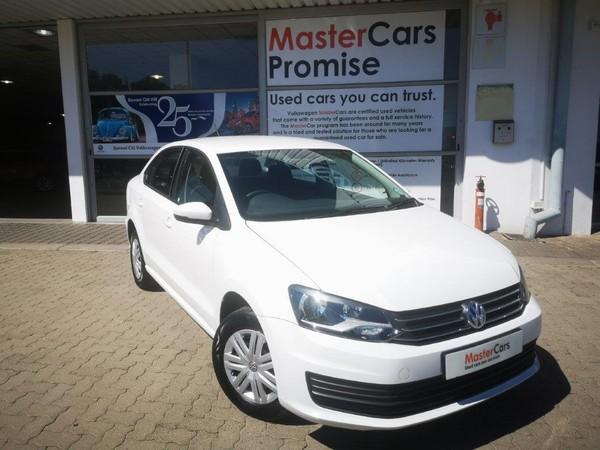 2019 Volkswagen Polo GP 1.4 Trendline Gauteng Johannesburg_0