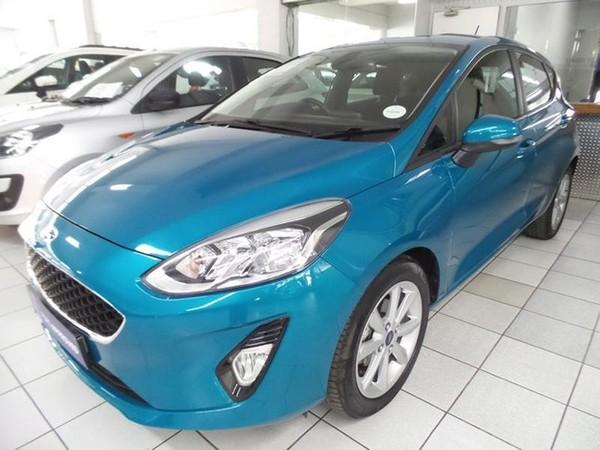 2018 Ford Fiesta 1.0 Ecoboost Trend 5-Door Free State Bloemfontein_0