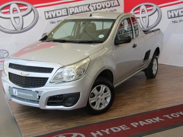 2014 Chevrolet Corsa Utility 1.8 Ac Pu Sc  Gauteng Sandton_0