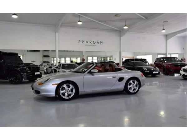 1998 Porsche Boxster 986  Gauteng Sandton_0