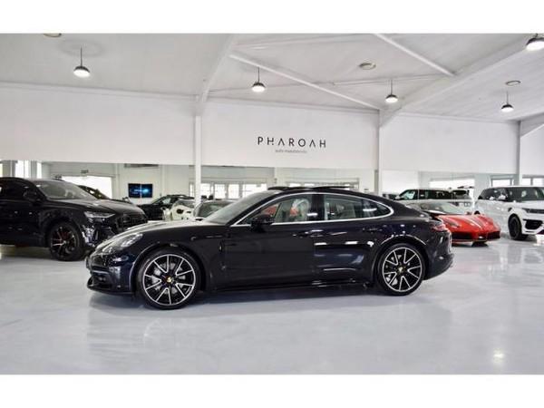 2018 Porsche Panamera 4S PDK Gauteng Sandton_0