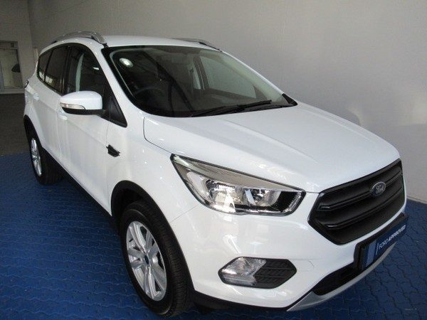 2020 Ford Kuga 1.5 Ecoboost Ambiente Auto Western Cape George_0