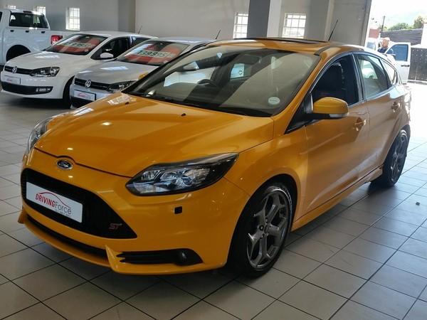 2013 Ford Focus 2.0 Gtdi St3 5dr  Western Cape Wynberg_0