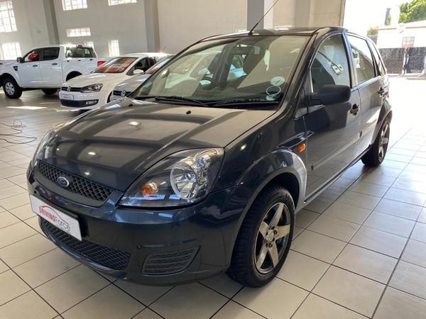 2007 Ford Fiesta 1.4i 5dr  Western Cape Wynberg_0