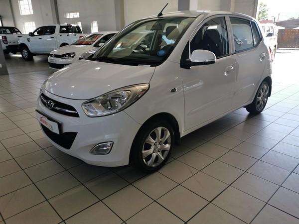 2014 Hyundai i10 1.1 Gls  Western Cape Wynberg_0