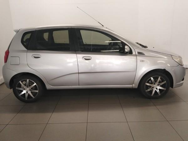 2011 Chevrolet Aveo 1.6 Ls 5dr  Gauteng Midrand_0