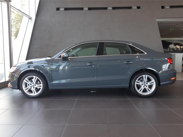 2019 Audi A3 1.0T FSI S-Tronic Western Cape Somerset West_0