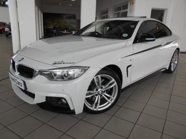 2014 BMW 4 Series 428i Coupe Auto Gauteng Isando_0