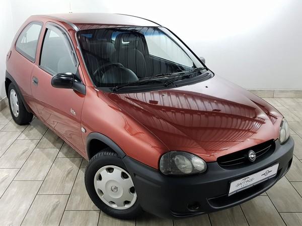 2004 Opel Corsa Lite 1.4i  Gauteng Pretoria_0