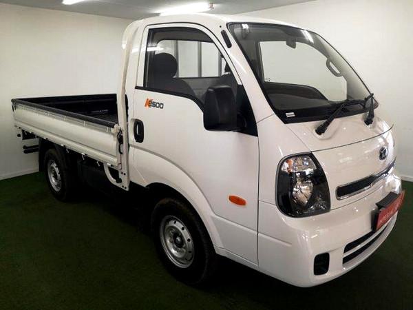2019 Kia K 2500 Single Cab Bakkie Free State Bloemfontein_0