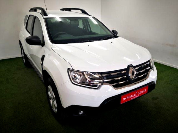 2019 Renault Duster 1.5 dCI Dynamique Free State Bloemfontein_0