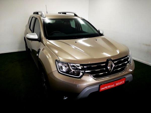 2020 Renault Duster 1.5 dCI Prestige EDC Free State Bloemfontein_0