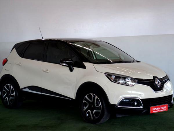 2015 Renault Captur 1.2T Dynamique EDC 5-Door 88kW Western Cape Cape Town_0