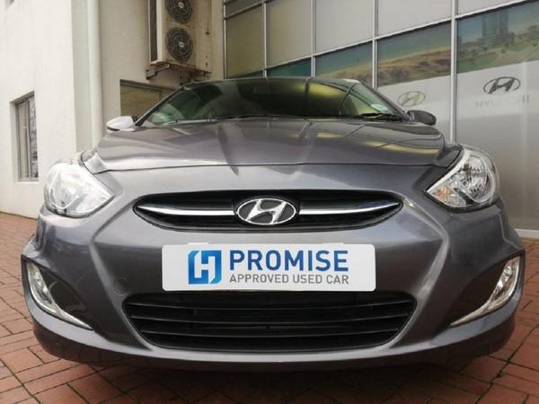 2017 Hyundai Accent 1.6 Gls At  Kwazulu Natal Durban_0