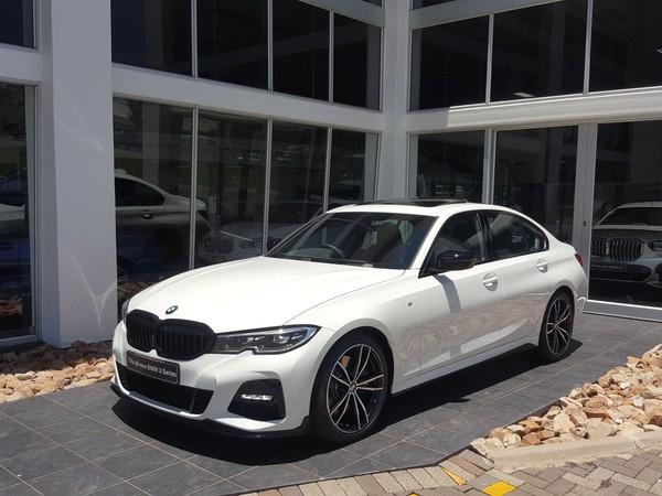 2020 BMW 3 Series 330i M Sport Auto G20 Mpumalanga Secunda_0