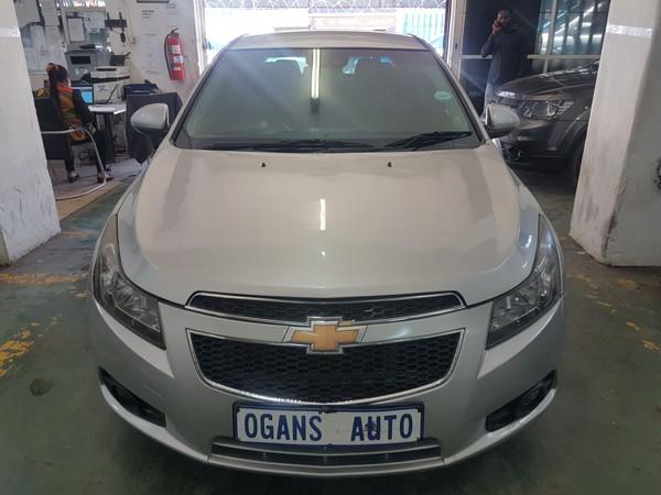 2011 Chevrolet Cruze 1.6 Ls 5dr  Gauteng Johannesburg_0