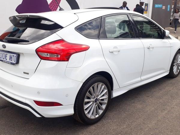 2017 Ford Focus 1.0 Ecoboost Trend 5-Door Gauteng Jeppestown_0