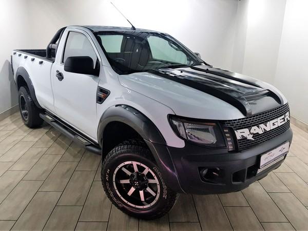 2014 Ford Ranger 2.2tdci Xl Pu Sc  Free State Bloemfontein_0