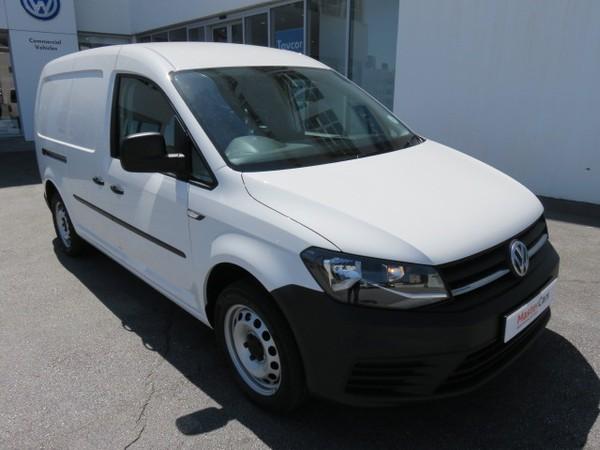 2019 Volkswagen Caddy MAXI 2.0TDi 81KW FC PV Eastern Cape Port Elizabeth_0