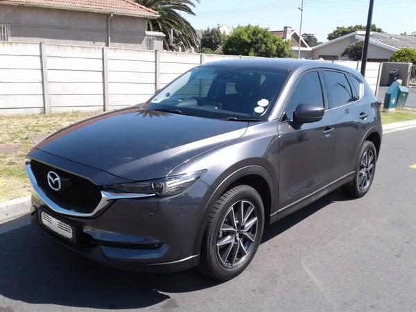 2017 Mazda CX-5 2.5 Individual Auto Western Cape Strand_0