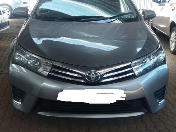 2016 Toyota Corolla 1.6 Andzi Auto Gauteng Jeppestown_0