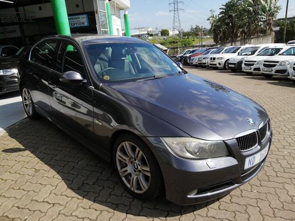 2005 BMW 3 Series 325i e90  Kwazulu Natal Pinetown_0