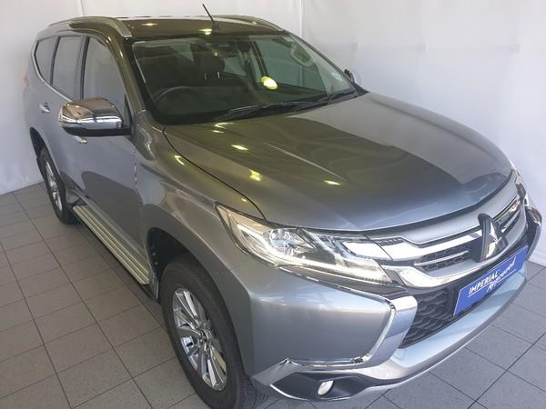 2018 Mitsubishi Pajero Sport 2.4D Auto Western Cape Paarden Island_0