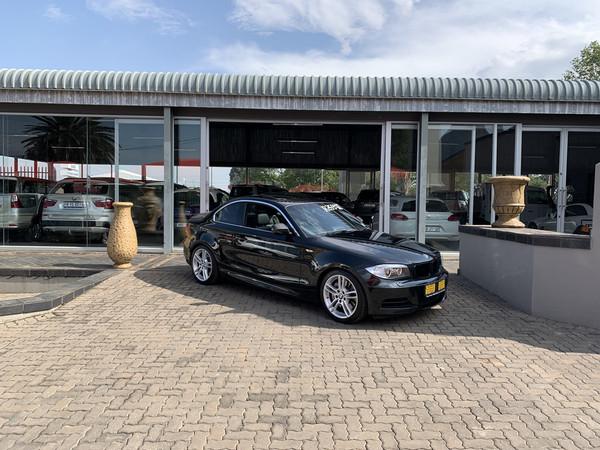 2013 BMW 1 Series 135i Coupe At  Mpumalanga Delmas_0