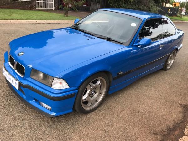 1994 BMW M3 2d e36  Gauteng Boksburg_0