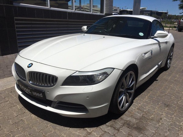 2009 BMW Z4 Sdrive35i At  Gauteng Four Ways_0