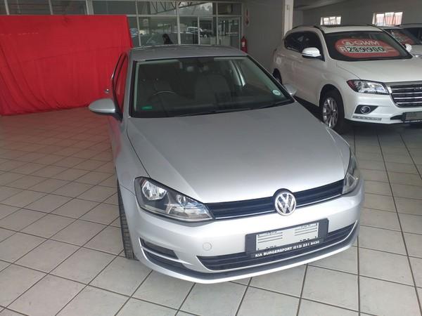 2016 Volkswagen Golf VII 1.4 TSI Comfortline Mpumalanga Lydenburg_0