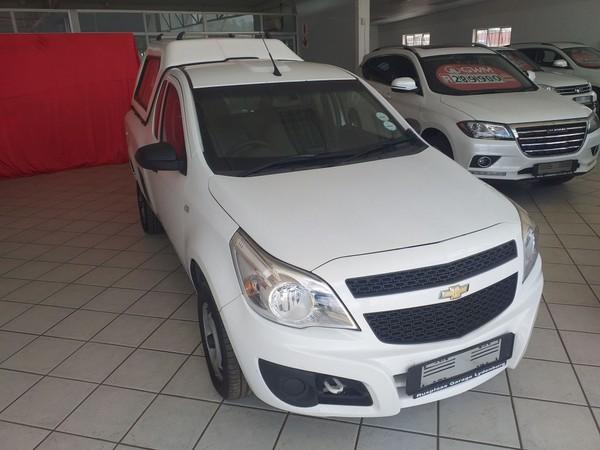 2015 Chevrolet Corsa Utility 1.4 Sc Pu  Mpumalanga Lydenburg_0