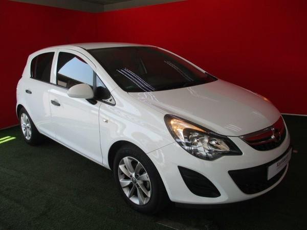2014 Opel Corsa 1.4 Essentia 5dr  Gauteng Randburg_0