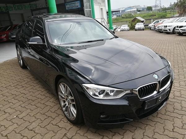 2013 BMW 3 Series 320i M Sport Line At f30  Kwazulu Natal Pinetown_0