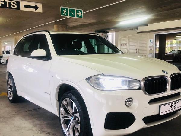 2014 BMW X5 X5 3.0d msport auto Kwazulu Natal Newcastle_0