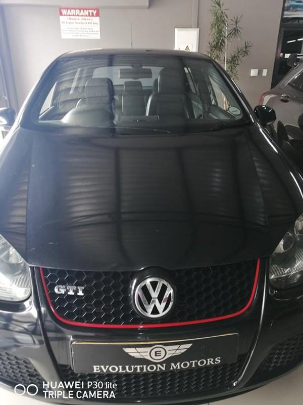 2008 Volkswagen Golf Gti 2.0t Fsi  Western Cape Parow_0