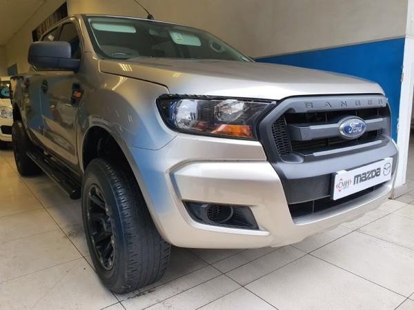 2017 Ford Ranger 2.2TDCi XL Double Cab Bakkie Kwazulu Natal Durban_0