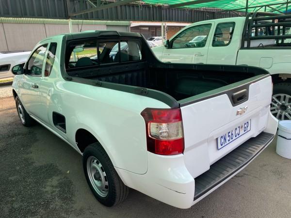 2013 Chevrolet Corsa Utility 1.8 Ac Pu Sc  Gauteng Pretoria_0