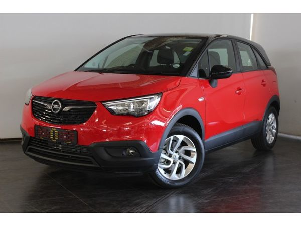 2020 Opel Crossland X 1.2T Enjoy Auto Gauteng Boksburg_0