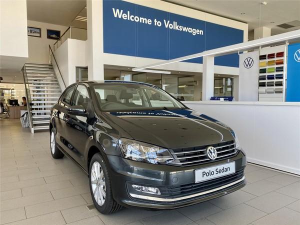 2020 Volkswagen Polo GP 1.5 TDi Comfortline Eastern Cape Jeffreys Bay_0