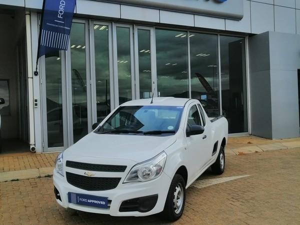 2016 Chevrolet Corsa Utility 1.4 Ac Pu Sc  Mpumalanga Malelane_0