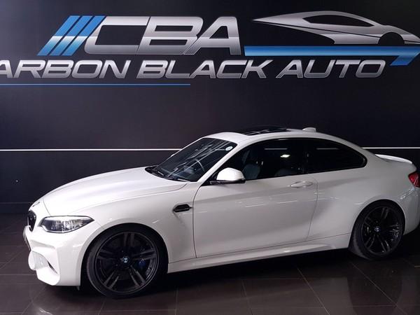 2018 BMW M2 Coupe M-DCT Competition F87 Gauteng Sandton_0