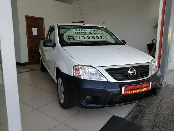 2013 Nissan NP200 1.6  Pu Sc  Western Cape Goodwood_0