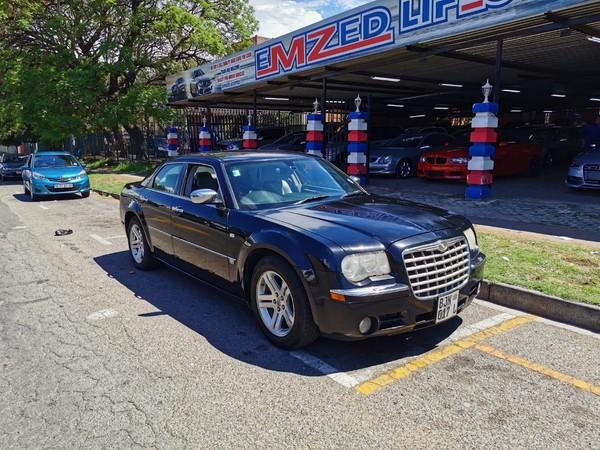 2007 Chrysler 300C 5.7 Hemi V8 At  Gauteng Benoni_0