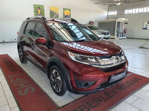 2019 Honda BR-V 1.5 Comfort Northern Cape Kimberley_0