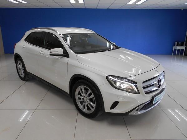2014 Mercedes-Benz GLA-Class 220 CDI Auto Free State Bloemfontein_0